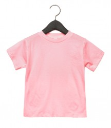Image 7 of Canvas Toddler Crew Neck T-Shirt