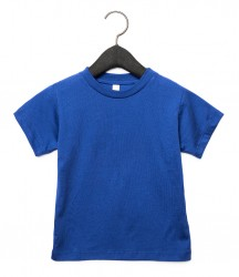 Image 9 of Canvas Toddler Crew Neck T-Shirt