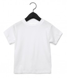 Image 2 of Canvas Youths Crew Neck T-Shirt