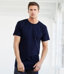 Canvas Long Body Urban T-Shirt image