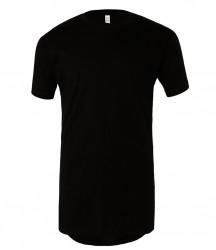Canvas Long Body Urban T-Shirt image