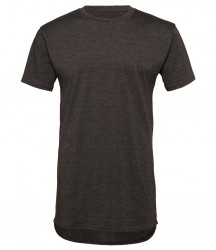 Image 3 of Canvas Long Body Urban T-Shirt