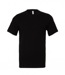 Image 2 of Canvas Unisex Jersey Heavyweight T-Shirt