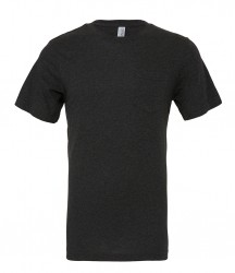 Image 3 of Canvas Unisex Jersey Heavyweight T-Shirt