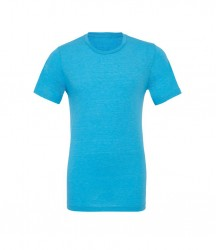 Image 17 of Canvas Unisex Tri-Blend T-Shirt