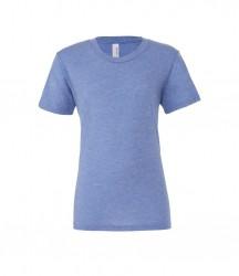 Image 20 of Canvas Unisex Tri-Blend T-Shirt