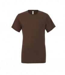 Image 25 of Canvas Unisex Tri-Blend T-Shirt