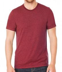 Image 27 of Canvas Unisex Tri-Blend T-Shirt