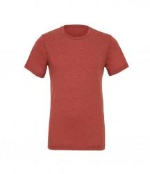 Image 30 of Canvas Unisex Tri-Blend T-Shirt