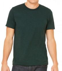 Image 33 of Canvas Unisex Tri-Blend T-Shirt