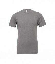 Image 34 of Canvas Unisex Tri-Blend T-Shirt