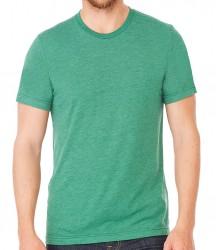 Image 35 of Canvas Unisex Tri-Blend T-Shirt
