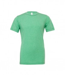 Image 36 of Canvas Unisex Tri-Blend T-Shirt
