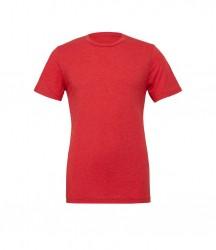 Image 2 of Canvas Unisex Tri-Blend T-Shirt