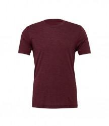 Image 3 of Canvas Unisex Tri-Blend T-Shirt
