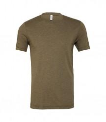 Image 9 of Canvas Unisex Tri-Blend T-Shirt