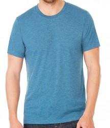 Image 21 of Canvas Unisex Tri-Blend T-Shirt