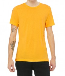 Image 28 of Canvas Unisex Tri-Blend T-Shirt