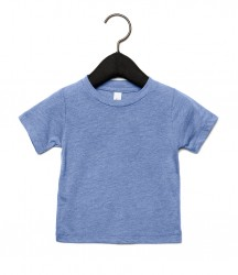 Image 2 of Canvas Toddler Tri-Blend T-Shirt