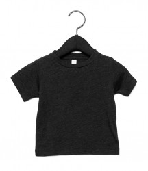 Image 3 of Canvas Toddler Tri-Blend T-Shirt