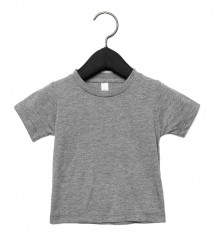 Image 4 of Canvas Toddler Tri-Blend T-Shirt