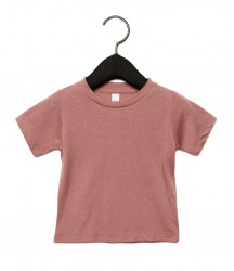 Image 6 of Canvas Toddler Tri-Blend T-Shirt