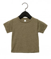 Image 7 of Canvas Toddler Tri-Blend T-Shirt