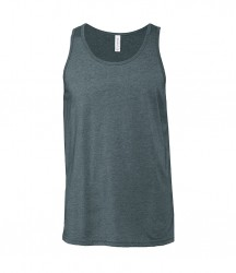 Image 10 of Canvas Unisex Jersey Tank Top