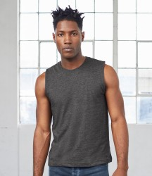 Canvas Jersey Muscle Tank image