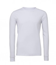 Image 6 of Canvas Unisex Jersey Long Sleeve T-Shirt
