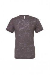 Canvas Burnout T-Shirt image