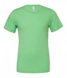 Image 6 of Canvas Unisex Poly/Cotton T-Shirt