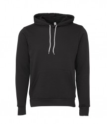 Image 7 of Canvas Unisex Pullover Hoodie