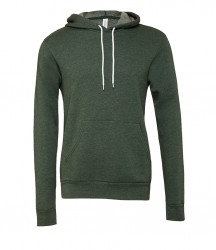 Image 12 of Canvas Unisex Pullover Hoodie