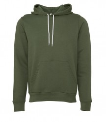 Image 15 of Canvas Unisex Pullover Hoodie