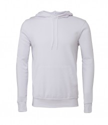 Image 4 of Canvas Unisex Pullover Hoodie