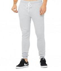 Image 2 of Canvas Unisex Jogger Sweatpants