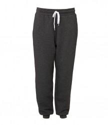 Image 4 of Canvas Unisex Jogger Sweatpants