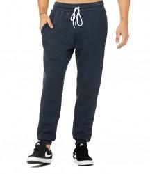 Image 5 of Canvas Unisex Jogger Sweatpants