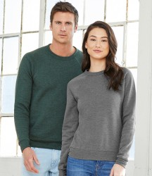 Canvas Unisex Sponge Fleece Sweatshirt image