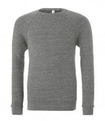 Image 5 of Canvas Unisex Sponge Fleece Sweatshirt