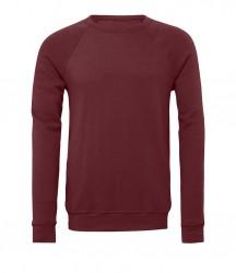 Image 7 of Canvas Unisex Sponge Fleece Sweatshirt