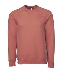 Image 8 of Canvas Unisex Sponge Fleece Sweatshirt