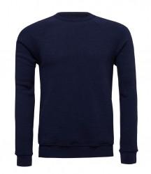Image 9 of Canvas Unisex Sponge Fleece Sweatshirt