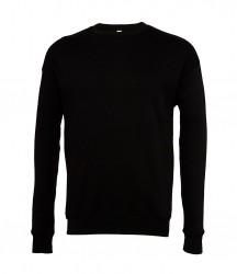 Image 3 of Canvas Unisex Drop Shoulder Sweatshirt