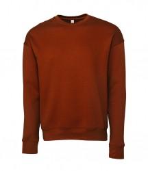 Image 4 of Canvas Unisex Drop Shoulder Sweatshirt
