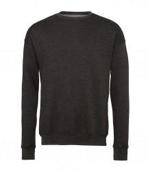 Image 5 of Canvas Unisex Drop Shoulder Sweatshirt