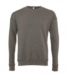Image 6 of Canvas Unisex Drop Shoulder Sweatshirt