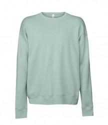 Image 7 of Canvas Unisex Drop Shoulder Sweatshirt