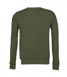 Image 8 of Canvas Unisex Drop Shoulder Sweatshirt